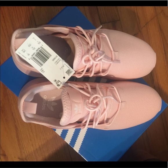 BRAND NEW! Adidas Light pink Ortholite !Never wore NWT